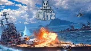 Состоялся глобальный релиз World of Warships Blitz