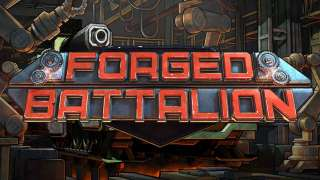 В раннем доступе вышла стратегия от бывших разработчиков C&C — Forged Battalion