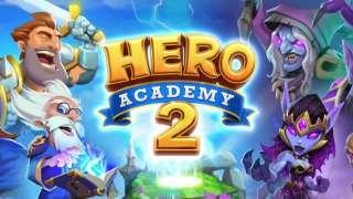 Hero Academy 2 вышла на PC и мобильных устройствах