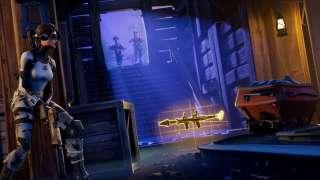 В Fortnite: Battle Royale произошли глобальные изменения