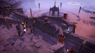 Sandbox Interactive сокращает персонал работающий над Albion Online до уровня пре-беты