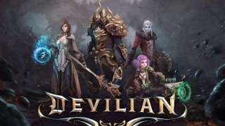 Devilian закроется в марте
