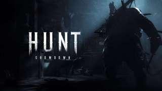 Закрытое альфа-тестирование Hunt: Showdown начнется в конце января