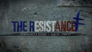 В Call of Duty: WWII пройдет событие The Resistance