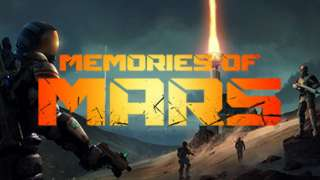 Анонсирован симулятор выживания Memories of Mars