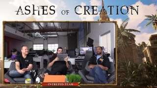 Создатели Ashes of Creation провели очередной стрим и ответили на вопросы