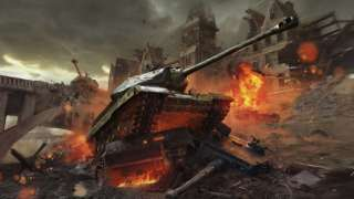 World of Tanks скоро будет поддерживать VR