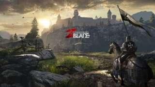 Интервью с главой разработки амбициозной ММО Conqueror's Blade