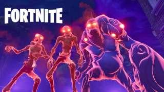Для Fortnite вышло обновление с «Ядерным отваром»