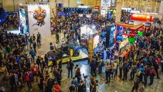 Выставка «ИгроМир 2018» и фестиваль Comic Con Russia пройдут в начале октября