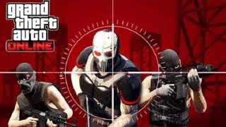 На этой неделе в GTA Online появится новый режим