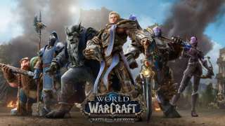Открылся предзаказ на World of Warcraft: Battle for Azeroth