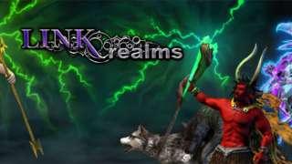 Олдскульная MMORPG Linkrealms ушла на покой