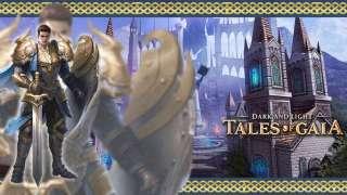Стартовал второй этап ЗБТ Dark and Light: Tales of Gaia