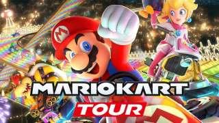 Nintendo анонсировала Mario Kart Tour для iOS и Android