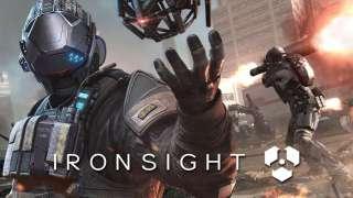 Началось ОБТ футуристического шутера IronSight