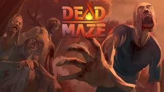 Оглашена дата релиза Dead Maze