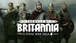 Total War Saga: Thrones of Britannia — дата выхода, предзаказ и системные требования