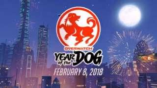 Китайский Новый год вернется в Overwatch на следующей неделе