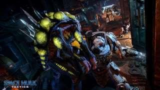 Анонсирована новая пошаговая стратегия с элементами ККИ по вселенной Warhammer 40 000