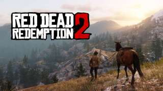 Объявлена дата релиза Red Dead Redemption 2