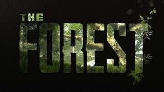 The Forest покинет ранний доступ в апреле