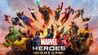 Образовательная организация «Paragon Institute» собирает средства на возрождение Marvel Heroes Omega