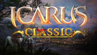 В Icarus открылся классический сервер
