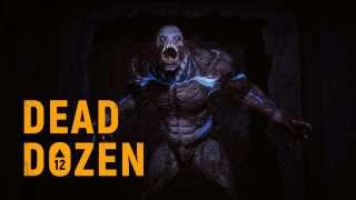 Стала известна дата начала раннего доступа Dead Dozen