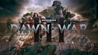 Поддержка Warhammer 40,000: Dawn of War 3 прекращена
