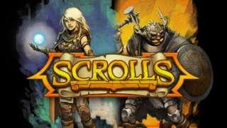 Карточная игра Scrolls закрывается