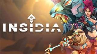 Пошаговая стратегия Insidia выйдет в этом месяце