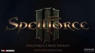 Стратегия SpellForce 3 получила продвинутый редактор карт
