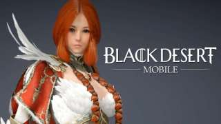 Геймплей с ЗБТ Black Desert Mobile