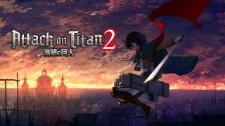 Трейлер мультиплеера Attack on Titan 2