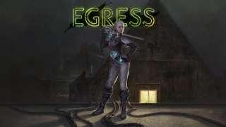 Egress — королевская битва в мрачной фэнтези-стилистике