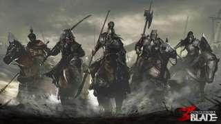 В марте пройдет открытое бета-тестирование Conqueror's Blade