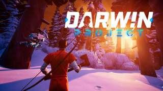 Разработчики Darwin Project проведут два стресс-теста