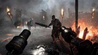 Кооперативный экшен Warhammer: Vermintide 2 выйдет 8 марта