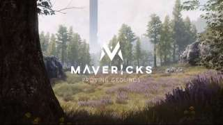 Официально представлен MMO-шутер Mavericks: Proving Grounds (ex-Project X)