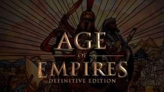 Состоялся релиз ремастера первой части Age of Empires