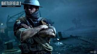 Вышло дополнение «Апокалипсис» для Battlefield 1