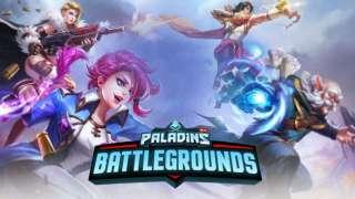 В Paladins добавили режим Battlegrounds