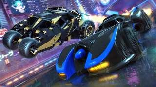 Rocket League получит «супергеройское» DLC