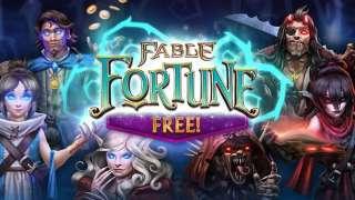 Состоялся релиз Fable Fortune