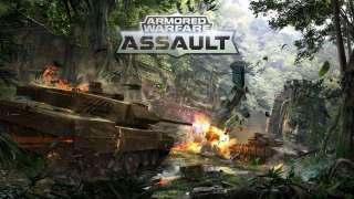 Мобильный танковый экшн Armored Warfare: Assault добрался до релиза