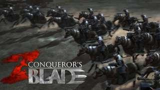 Стала известна дата проведения европейской беты Conqueror's Blade