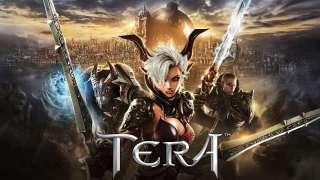 В марте пройдет открытое бета-тестирование Tera для Xbox One и PlayStation 4