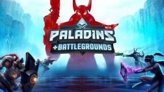 Режим Battlegrounds из Paladins станет отдельной игрой