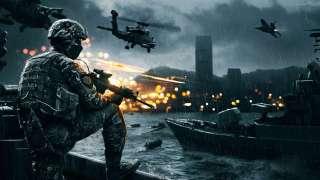 Следующую часть Battlefield покажут на EA Play 2018